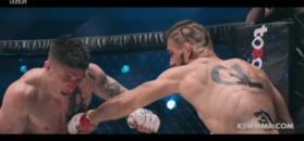 KSW 40: Mateusz Gamrot vs Norman Parke 2, zobacz zapowiedź (wideo)