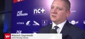 Mówienie o korupcji w sporcie żużlowym jest przedwczesne (WIDEO)