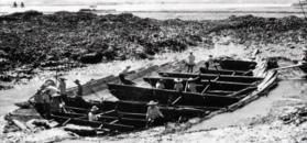 Rybacy odkryli wrak 40 lat temu. Dziś jest bezcennym eksponatem