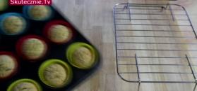 Sposób na idealnie muffiny