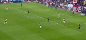Koniec serii Juventusu, Lazio zdobyło Turyn! Zobacz skrót [ZDJĘCIA ELEVEN SPORTS]