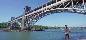 Największe mosty Wielkiej Brytanii