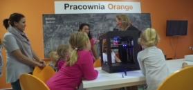 Głosowanie na pracownie Orange (WP Ekspress)
