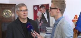 """Łukaszewicz: TVP powinna sfinansować grób """"40-latka"""""""