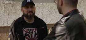 Piotr Liroy-Marzec: rozważam kandydowanie na prezydenta Kielc