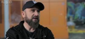 Liroy-Marzec: wydalono mnie z klubu Kukiz'15 na podstawie fałszywych zarzutów