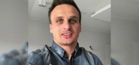 Dowcipny komentarz Peszki do zdjęcia z Vidalem