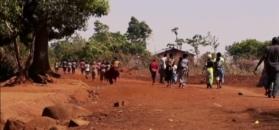 """W Malawi trwa obława na """"wampiry"""". Zamordowano już 10 osób"""