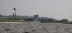 Przerażające odkrycie w nazistowskim obozie na Dolnym Śląsku