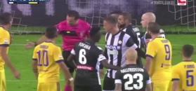 Wielkie strzelanie Starej Damy. Zobacz skrót meczu Udinese - Juventus Turyn [ZDJĘCIA ELEVEN]