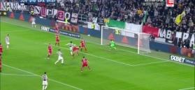 Juventus wygrywa ze Szczęsnym w składzie. Piękny gol Dybali. Zobacz skrót [ZDJĘCIA ELEVEN]