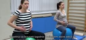 Ciąża i połóg – czas na ćwiczenia!