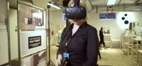 Wirtualna rzeczywistość w projektowaniu wnętrz