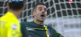 Cierpienia Neapolu. Zobacz skrót meczu Chievo Werona - SSC Napoli [ZDJĘCIA ELEVEN]
