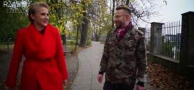 Scheuring-Wielgus: zrobię wszystko, by Toruń nie kojarzył się tylko z o. Rydzykiem