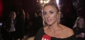 Czy Karolina Szostak czuje się ikoną mody? Gwiazda odpowiada na slowa kolegi