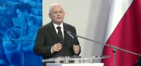 Dwa lata rządów PiS. Kaczyński: naprawa Polski wymaga więcej niż jednej kadencji