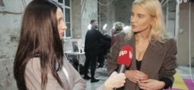 Czy Joanna Horodyńska pokazem MMC zakończyła karierę modelki?