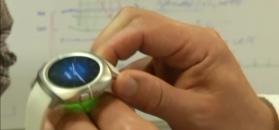Wygląda jak zwykły zegarek. Może uratować życie
