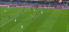 Trzy minuty wstrząsnęły Lazio. Derby dla Romy. Zobacz skrót [ZDJĘCIA ELEVEN]