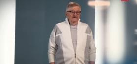 Życie z nokturią. Co dolega 75-letniemu Zygmuntowi?