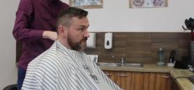 Prezes Stali Gorzów dołączył do akcji Movember (WIDEO)