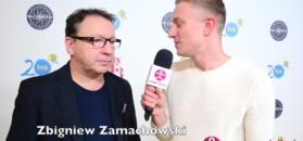 Zamachowski o Dodzie: