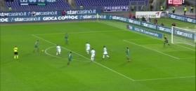 Serie A: Fiorentina uratowała remis z Lazio rzutem na taśmę [ZDJĘCIA ELEVEN SPORTS 2]