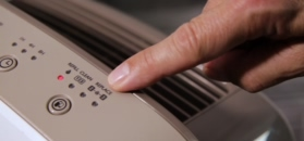 Oczyszczacze Philips: recepta na czyste powietrze w mieszkaniu