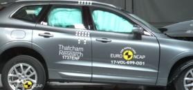Test Euro NCAP: Volvo XC60