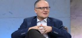 Paweł Lisicki: to co zrobił szwedzki Kościół luterański jest przykładem degrengolady