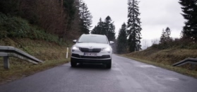 Przystanek Bieszczady - w poszukiwaniu polskiej Alaski