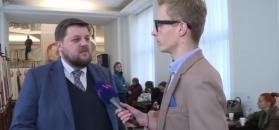 """Piotr Apel zbulwersowany zamknięciem posiedzenia komisji dla mediów. """"Rzecz absolutnie skandaliczna"""""""