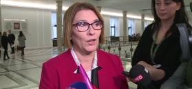 Mazurek: na komitecie będziemy rozmawiać o rekonstrukcji rządu