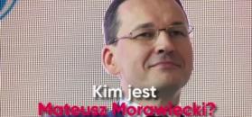 Morawiecki nowym premierem. To on będzie nami rządził