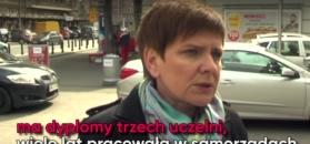Koniec rządów Beaty Szydło. Oto polityczna kariera byłej premier
