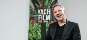 Jarosław Wasik o Yach Film Festiwal.