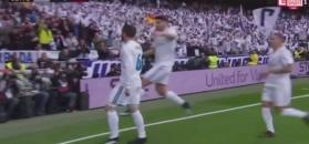 Koncert Realu w I połowie! Mistrzowie zmiażdżyli Sevillę! - zobacz skrót meczu [ZDJĘCIA ELEVEN SPORTS]