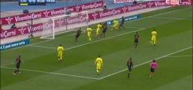 AS Roma bez zwycięstwa, kapitalne parady Sorrentino. Zobacz skrót meczu [ZDJĘCIA ELEVEN SPORTS]