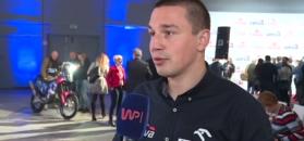 Adam Tomiczek: Jest mi bardzo przykro, ale będzie kolejny Dakar