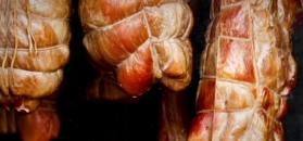 Substancje rakotwórcze w wędzonym mięsie