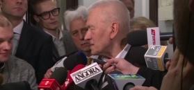"""Kornel Morawiecki komentuje expose syna. """"Może napisałbym to krócej"""""""