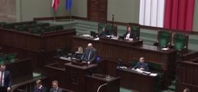 """Opozycja gromi PiS. """"Najbardziej spartolona ustawa"""""""