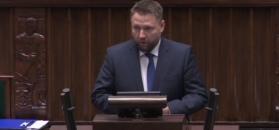 """Kierwiński o kontrowersyjnym pomyśle PiS. """"To gigantyczne zagrożenie dla Polaków"""""""