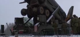 Rosjanie umieścili nową broń na zachodzie kraju