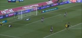 Czyste konto Szczęsnego, triumf Juventusu. Zobacz skrót meczu z Bologna FC [ZDJĘCIA ELEVEN SPORTS]