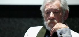 """#dziejesiewkulturze: Gandalf czeka na propozycję Amazona. """"Nie jestem za stary"""""""