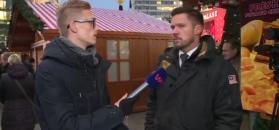 Rok po zamachu w Berlinie. Korespondent: niemieckie władze popełniły dużo błędów