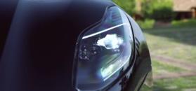 Uczta dla zmysłów: pierwsza jazda Astonem Martinem DB11 V8 na filmie