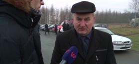 Pogrzeb ofiar wypadku w Tryńczy: to ostrzeżenie dla nas wszystkich